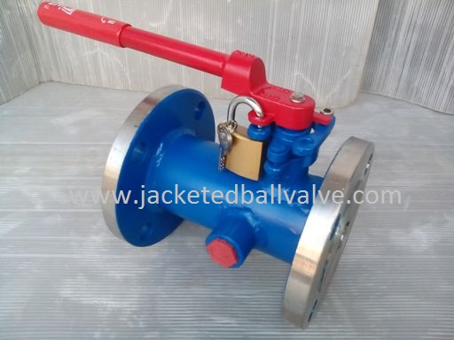 Metal to Metal Seated Jacketed Ball Valve Manufacturers