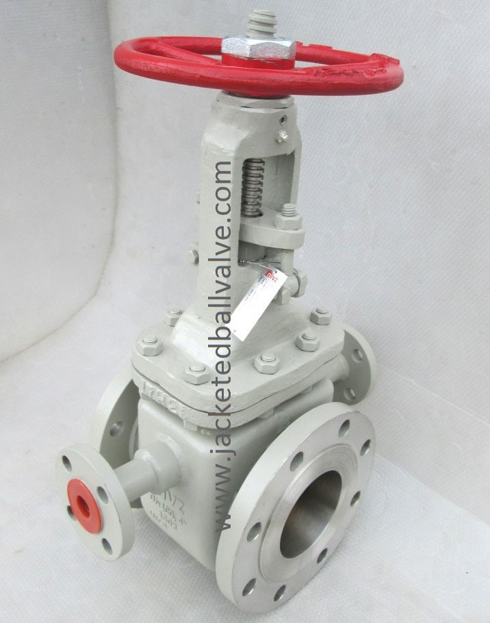 Jacketed Gate Valve Importers