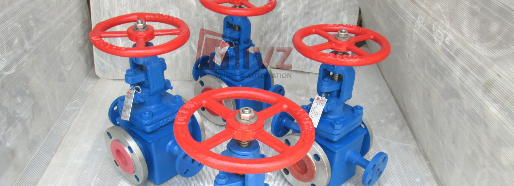 Jacketed Globe Valve Manufacturers