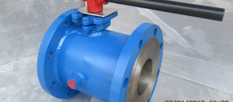 Steam Jacketed Ball Valves Importers