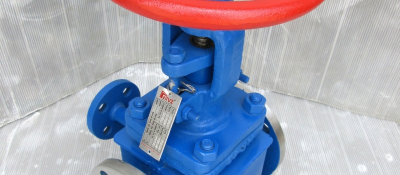 Jacketed Globe Valve Manufacturer