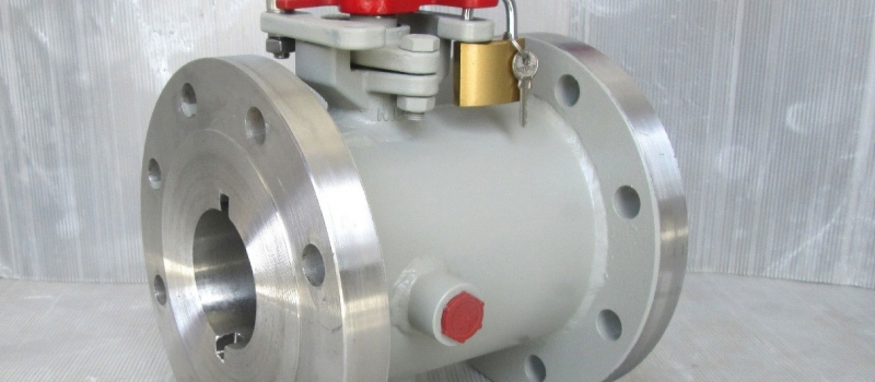 Metal Seated Jacketed Ball Valve Manufacturer